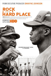 Rock and a Hard Place (2017)