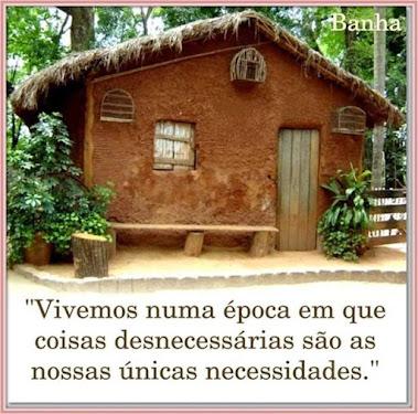 Casa Pobre do Nordeste!