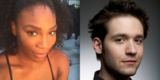 So Serena Williams Is Dating Someone Else Aside From Drake?
