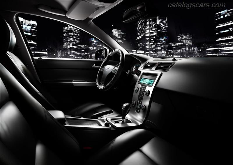 صور سيارة فولفو V50 2014 - اجمل خلفيات صور عربية فولفو V50 2014 - Volvo V50 Photos Volvo-V50_2012_800x600_wallpaper_17.jpg