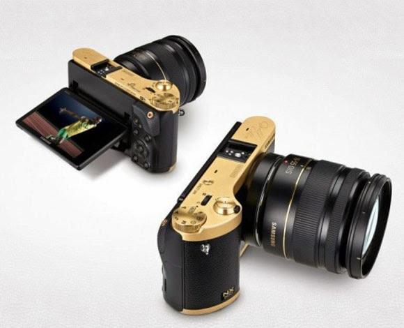 احدث الكاميرات بالصور 2014 7
