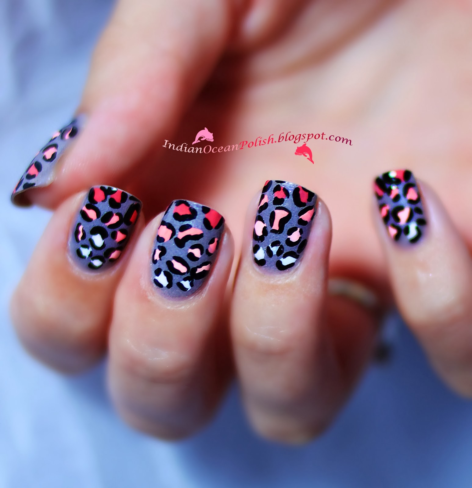 Amazing Flip Flop Nail Art Gift - Nail Art Ideas - morihati.com