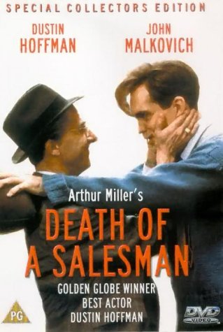 the importance of biffs role in arthur millers death of a salesman Arthur miller's death of a salesman has become the american tragedy for the arthur kennedy as biff, lee j cobb as willy, and cameron mitchell the past willy recalls is another important setting of miller's play—the early 1930s.