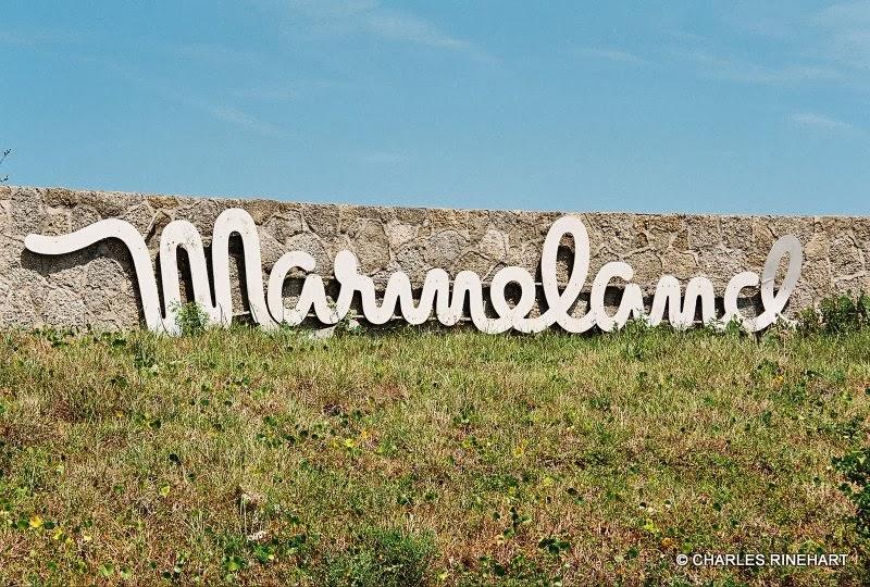 MARINELAND OF FLORIDA