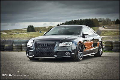 Νέος Διευθυντής Πωλήσεων και Marketing Audi & Bentley