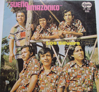 Manzanita Y Su Conjunto - Arre Caballito / La Parada