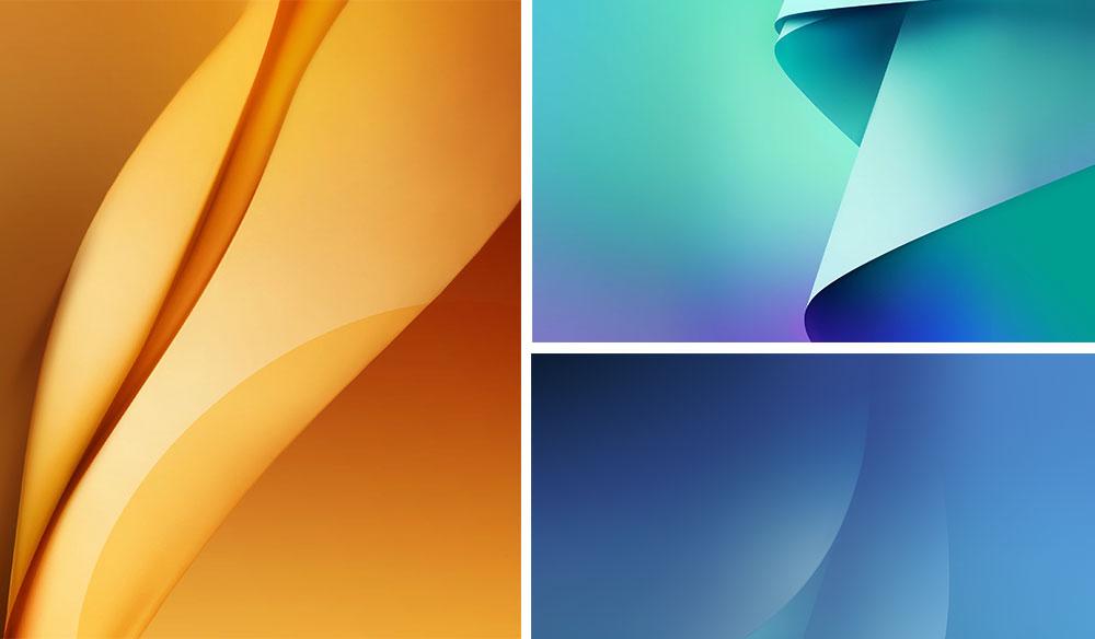 Samsung Galaxy Note 5 Duvar Kağıtları