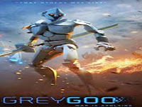 Grey Goo Update 2-CODEX