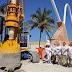 Arranca primera etapa del viaducto alterno al puerto de altura de Progreso
