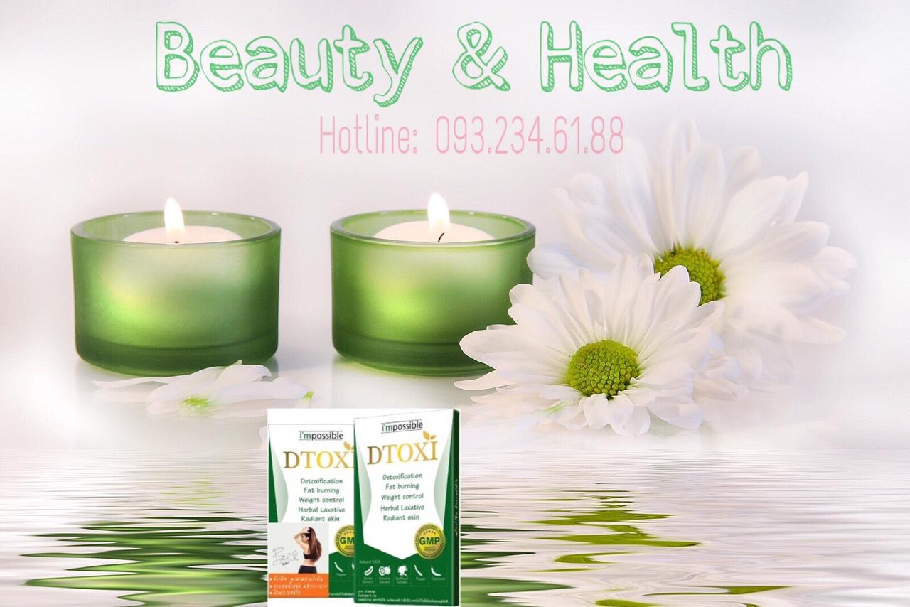 CÔNG TY DƯỢC BEAUTY & HEALTH
