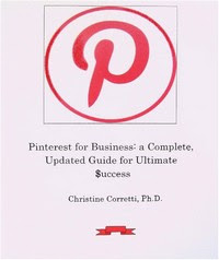 Title cover image - Pinterest for Business: a Complete, Updated Guide for Ultimate Success