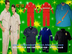 Pakaian Kerja