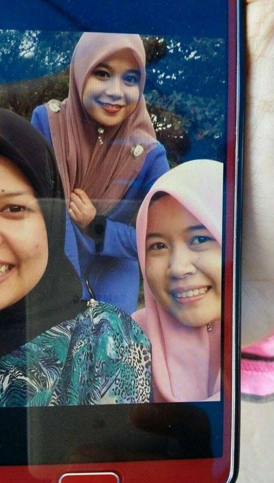 Selfie Terakhir Jururawat Hilang Di Hanyutkan Ombak & Arus Besar