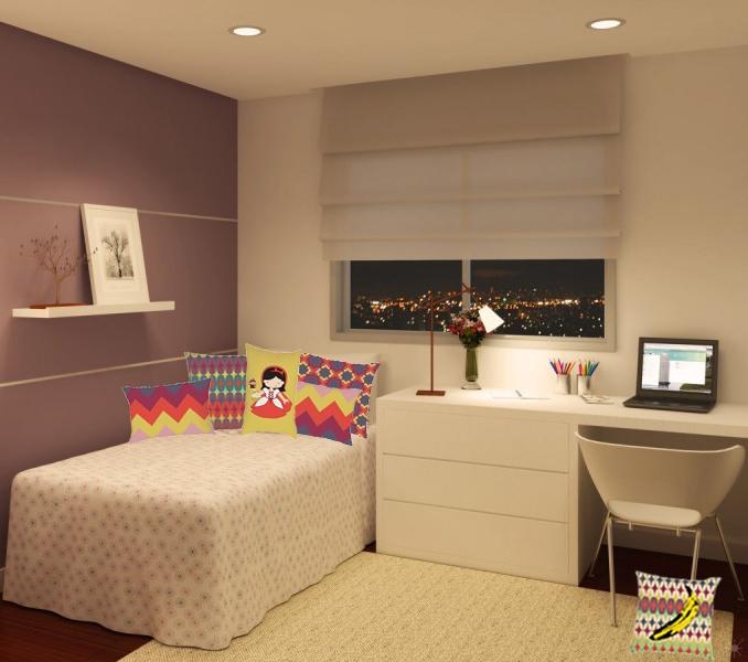Todos os temas também podem ser usados para quartos de crianças de várias idades