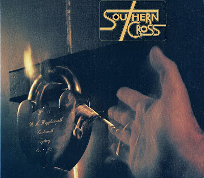 Southern Cross - Southern Cross (1976 australian hard & heavy rock with ex-Buffalo members - Wave)