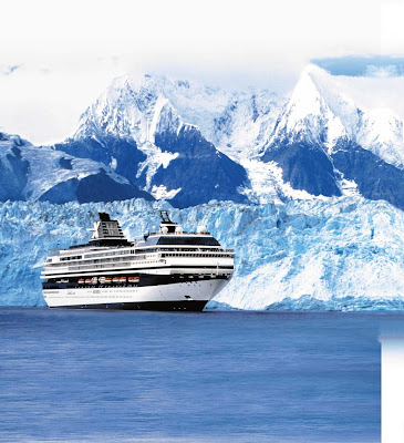 7 Night Alaska Cruise - Discount Cruises, Cheap Cruise ...
