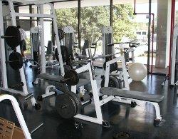 Ejercicios sin pesas gimnasio en casa - Gimnasios en casa ...