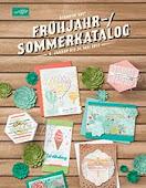 Frühling-/Sommerkatalog