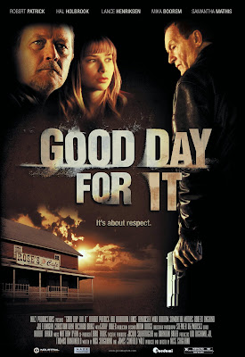 Watch Good Day for It 2011 BRRip Hollywood Movie Online | Good Day for It 2011 Hollywood Movie Poster
