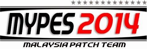 Pes 6 malaysia team patch
