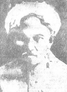 Panglima Kiai Salleh, Pahlawan Melayu.