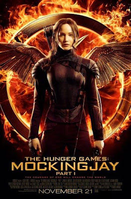 Get Now BluRay Rip 720p The Hunger Games: Mockingjay - Part 1 (2014)