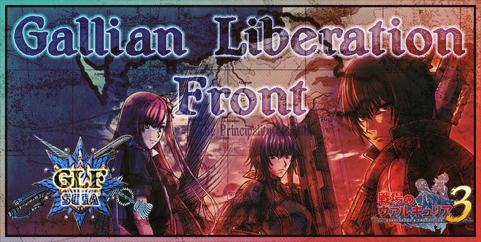Gallian Liberation Front