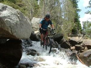 Inilah Teknik Dasar untuk Bersepeda Gunung