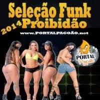 Sele��o de Funk Proibid�o - Lan�amento Ver�o 2014 (2014)