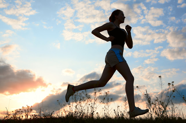 Most Essential Health Benefits Gained From Running Regular