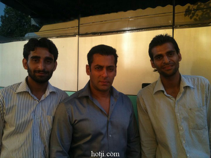 Bodyguard salman khan pictures