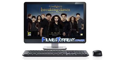 Baixar Filme A+Saga+Crep%C3%BAsculo+Amanhecer+ +Parte+2 A Saga Crepúsculo: Amanhecer   Parte 2 (The Twilight Saga: Breaking Dawn   Part 2) (2012) BluRay 720p x264 Dual Áudio