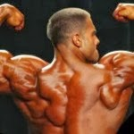 How Testosterone Helps Development of Muscle Mass?