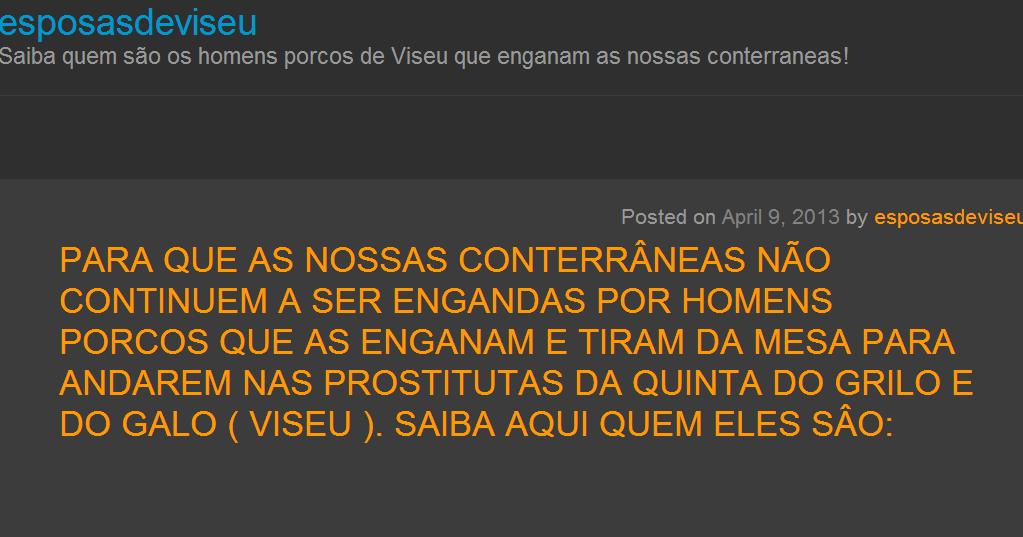 massagens viseu brasileiras gostosas