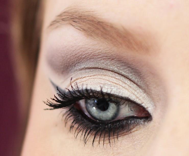 tutorial de maquiagem neutra