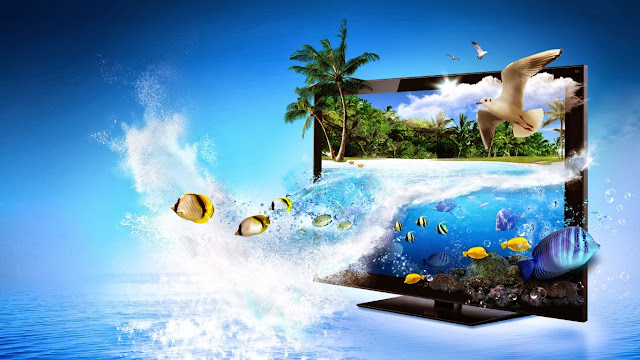 3d Wallpapers Free Download