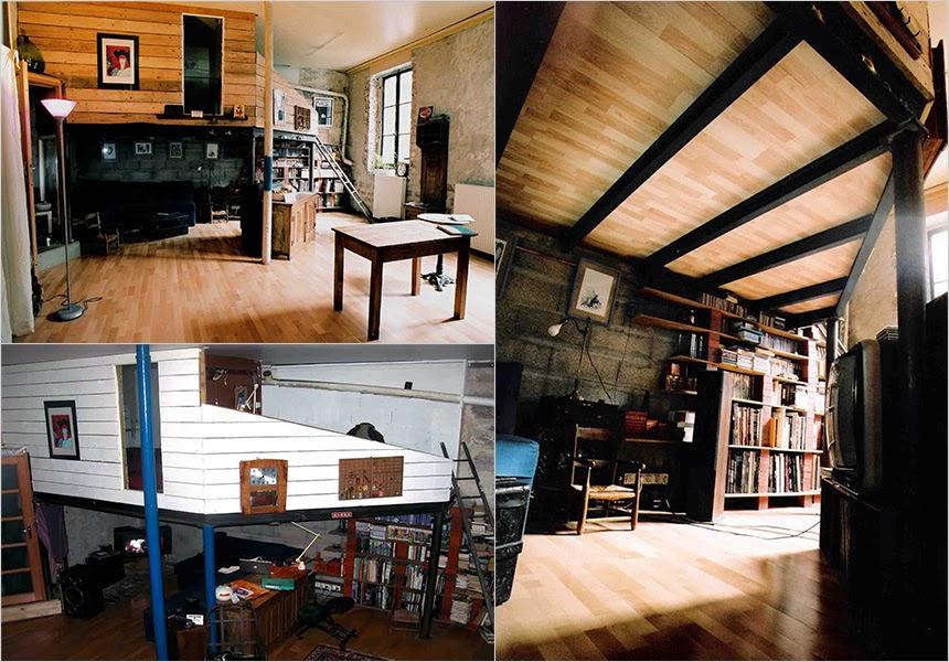 r novation maisons et appartements chantiers r novation avant apr s. Black Bedroom Furniture Sets. Home Design Ideas