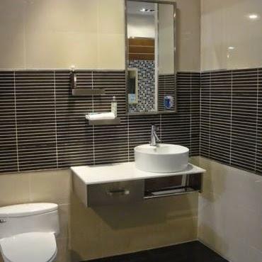 Kamar mandi sederhana 3