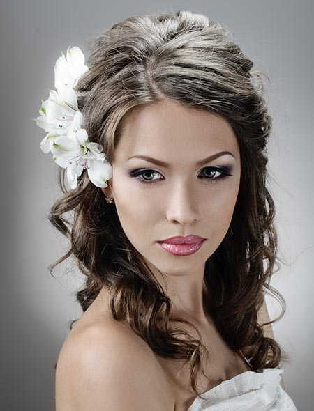 haircuts for long faces wedding hairstyles down best for long hair. Black Bedroom Furniture Sets. Home Design Ideas