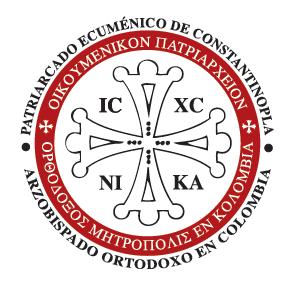 Iglesia Ortodoxa Griega en Colombia