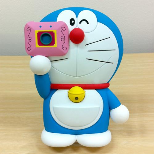 Review: เคส iPhone 4/4s โดเรมอน 3D ถือกล้องวิเศษ