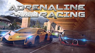 Adrenaline Racing: Hypercars Android GAME