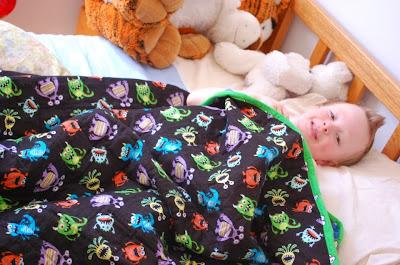 Best Birthdays: Hippo Hug Weighted Blanket Giveaway
