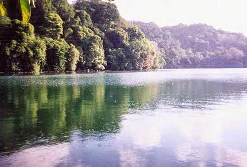 Panorama Alam Di Pulau Bawean