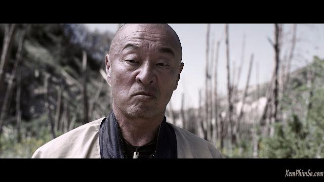 Ninja Khải Huyền heyphim Fumitaka
