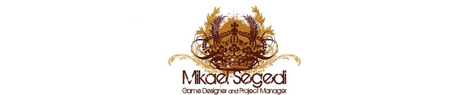 Mikael Segedi