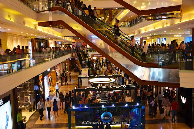 Palladium Mall at Phoenix