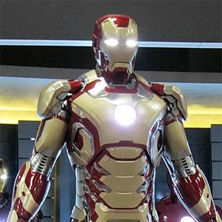 Teaser trailer de Iron Man 3
