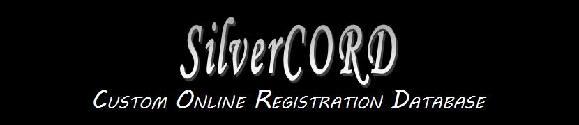 SilverCORD Manual