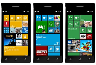 Nokia promises new Windows phone coming soon